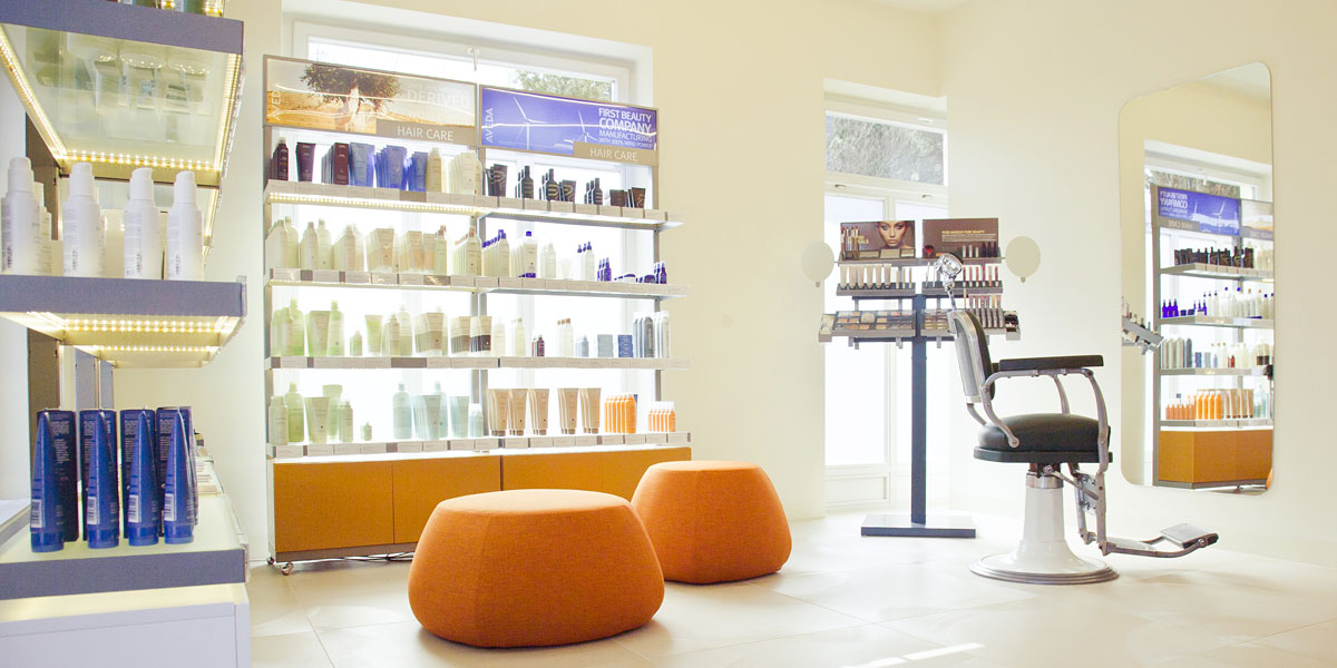 Aveda Hair und Beauty Shop Lana